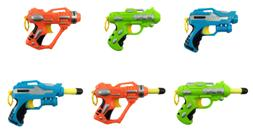 Liberty Imports Mini Foam Dart Blasters Multi Pack Party Fav