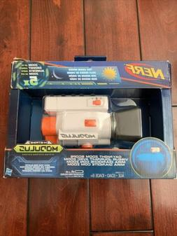 Nerf Modulus Day System Night Zoom Scope NEW Two Vision Mode