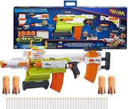Nerf Modulus Ultimate Customizer Pack Dart Gun Tactical Acce