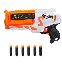 Nerf Motorized Hand Cannon Ultra Gun Blaster Boy's Toy Guns
