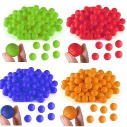 Multicolor 20/50/100PCS Balls For Nerf Rival Zeus Apollo Ref