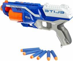 Nerf N-Strike Disruptor Elite Blaster Gun Rifle Kids Toy Dar