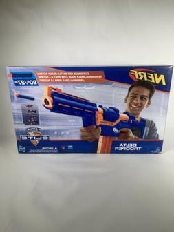 NERF N-Strike Elite Delta Trooper  New in Sealed Box