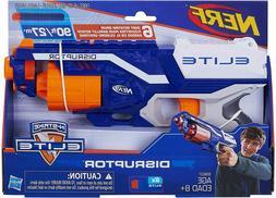 Nerf N-Strike Elite Disruptor Gun Elite darts Blaster Long R