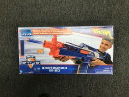 Nerf N-Strike Elite Rapidstrike CS-18 Blaster Safe Materials