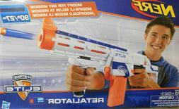 Nerf N Strike Elite Retaliator-Brand New