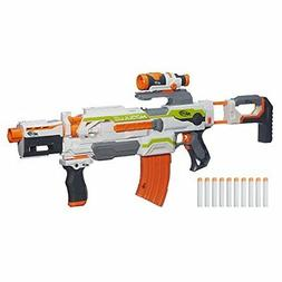 Nerf N-Strike Modulus ECS-10 Blaster Dart Guns Soft Darts Ou