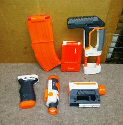Nerf N-Strike Modulus ECS-10 Blaster PARTS ONLY