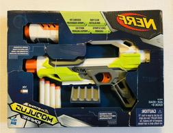 Nerf N-STRIKE MODULUS IONFIRE BLASTER Gun Model B4618 - New