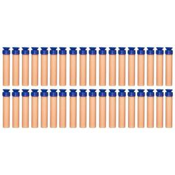 Nerf N-Strike Suction Darts  36 Count - New 62575