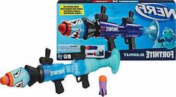 Hasbro - Nerf Fortnite RL-Rippley Blaster