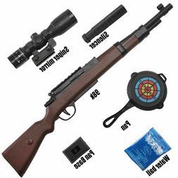 Nerf Gun Water Bullet Plastic N Strike Shooting Sniper Rifle