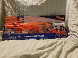 Nerf N-Strike Elite AccuStrike RaptorStrike Blaster Gun Soft