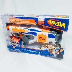 Nerf Exclusive N-Strike Elite Rayvenfire Motorized Rapid Fir