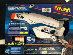 Nerf N-Strike Mediator Modulus Stock by Hasbro UPGRADABLE Hi