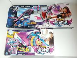 Nerf Rebelle Agent Bow Blaster Pink Deco
