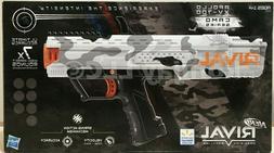 Hasbro Nerf Rival Apollo XV-700 Camo Series Blaster Gun Toy