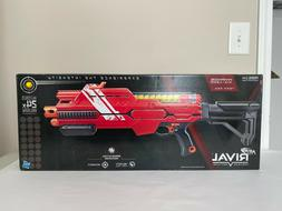 NERF Rival Hypnos XIX-1200 Red New Never Opened