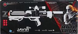 Nerf Rival Star Wars Stormtrooper Blaster Cosplay Rare Props