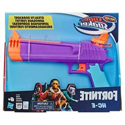 Nerf Super Soaker Fortnite HC-E 4ct Kids Toy Water Gun Blast