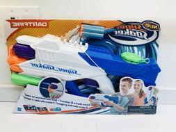 Nerf Supersoaker Dartfire Blaster Water Gun Hasbro Dart Fire