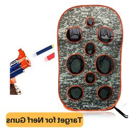 Nerf target compatible with Nerf Guns.Outdoor Target shootin