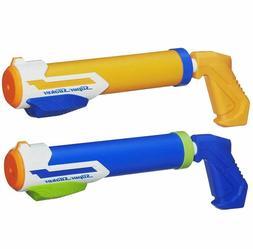 Nerf Water Guns For Boys Kids Set Of 2 Super Soaker Blasters