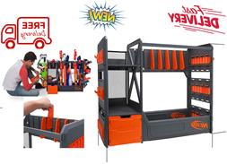 NEW NERF Elite Blaster Rack Standard