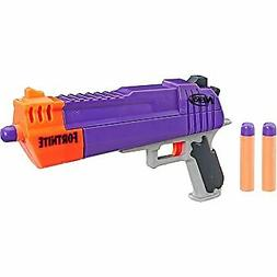 New NERF Fortnite HC-E MEGA Dart Blaster Hand Cannon Boy's T