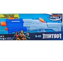 New Nerf Fortnite Tactical Shotgun Super Soaker Water Blaste