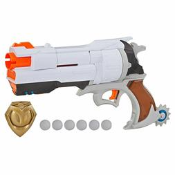 New Nerf Gun Overwatch McCree