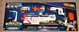 New in Box Nerf N-Strike Modulus Tri-Strike or Regulator foa