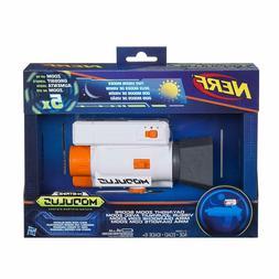 New Nerf Modulus Day Night Zoom Scope Attachment Blaster Gun