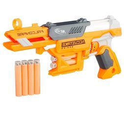 New Nerf N Strike Elite AccuStrike Nerf Guns for Boys Includ
