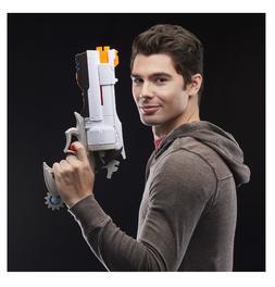 new rival gun overwatch mccree blaster hand