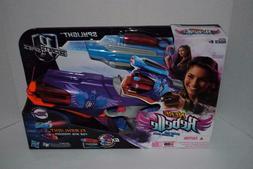 NEW Nerf Rebelle Spylight Blaster Secret Spies W/Flashlight