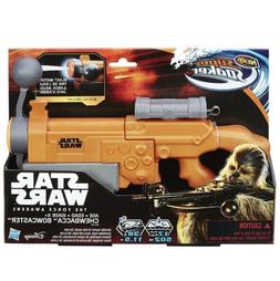 New Star Wars EP VII Chewbacca Bowcaster Super Soaker Water