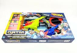 Nerf Nitro DuelFury Demolition 2 Pack Toy Gun Set