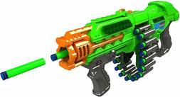 Powerbolt Belt Blaster Gun Ner f Gun N-Strike Elite Blaster