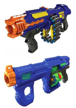 powerbolt belt blaster or quatroblast superflip blaster