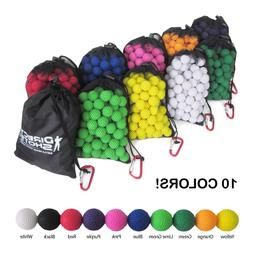 Premium, Accurate Ammo Balls for Nerf Rival Guns - 120 Pcs -