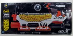 Nerf Prometheus MXVIII-20k Rival Toy Blaster Fully Motorized
