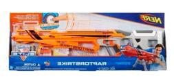 Nerf RaptorStrike Gun N-Strike Elite AccuStrike Darts Blaste