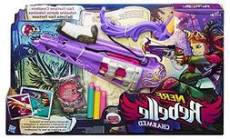 Nerf Rebelle Charmed Fair Fortune Crossbow. New in Original