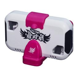 Nerf Rebelle Mission Central App Rail Mount. NEW Package Dam