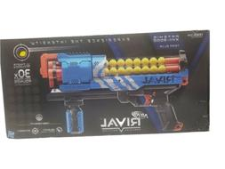 Nerf Rival Artemis XVII-3000 - Blue  - Damaged Box Hasbro Ne
