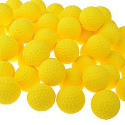 Ainido Rival Bullets Refill Darts Pack 110 Round Ammo Balls