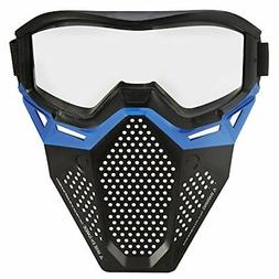 Nerf Rival Face Mask Blue Dart Guns Soft Darts Outdoor Toys
