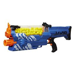 Nerf Rival Nemesis MXVII-10K Blue, Fun Kids Game Toy, New