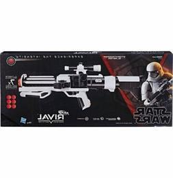 Nerf Rival Star Wars Stormtrooper Blaster Cosplay Prop Gun S